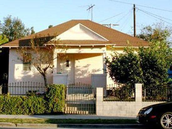620 N Avenue 64, Los Angeles, CA 90042