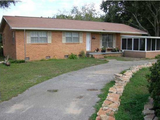 2630 Jarada Ave, Pensacola, FL 32526