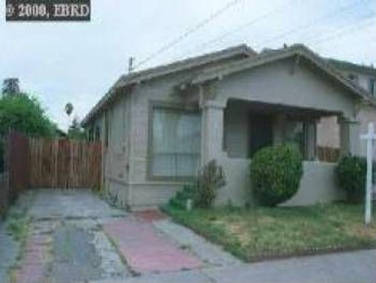 1657 82nd Ave, Oakland, CA 94621