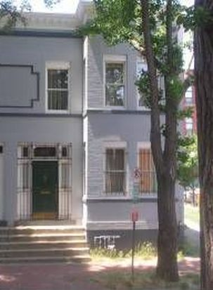 1610 Marion St NW, Washington, DC 20001