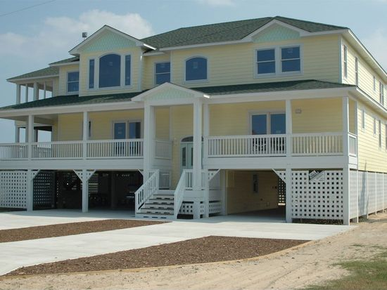 13 8th Ave, Southern Shores, NC 27949