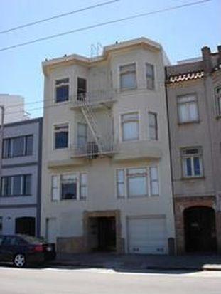 1849 Chestnut St APT 6, San Francisco, CA 94123