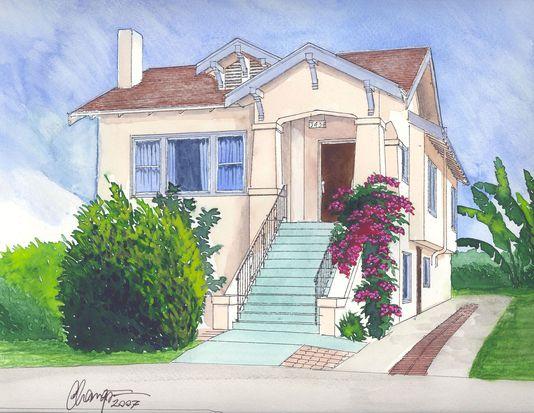 3434 Magnolia St, Oakland, CA 94608