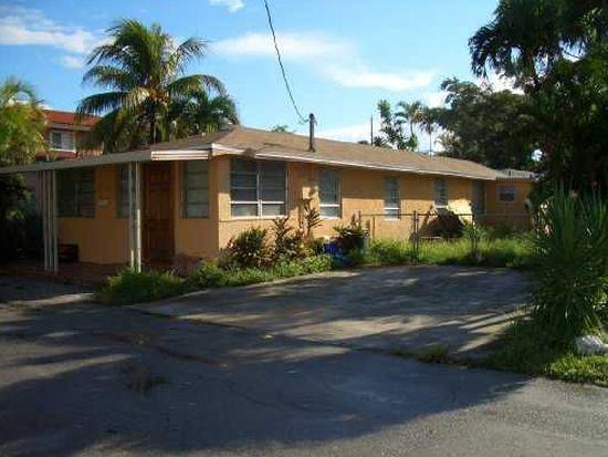 2721 SW 28th Ct, Miami, FL 33133