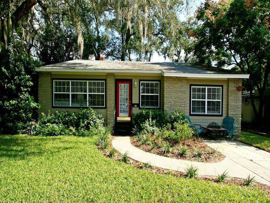 1501 Altaloma Ave, Orlando, FL 32803