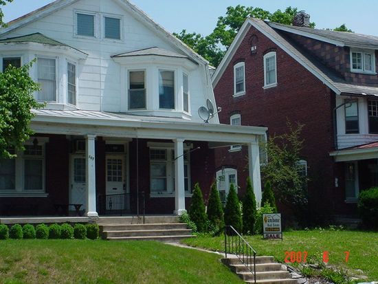 105 W Fornance St, Norristown, PA 19401