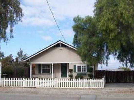 1340 Hillcrest Rd, Hollister, CA 95023