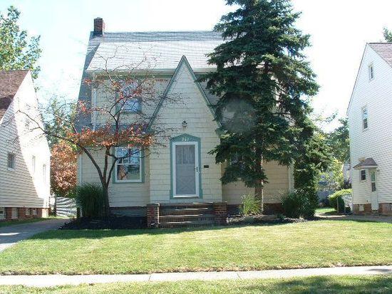 261 E 211th St, Euclid, OH 44123