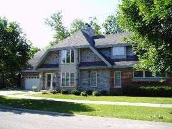 301 S Home Ave, Park Ridge, IL 60068