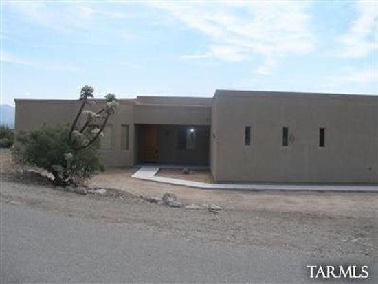 4830 N Sun Copper Ct, Tucson, AZ 85745