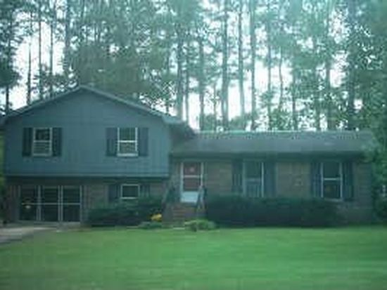 117 Little John Way, Newnan, GA 30263