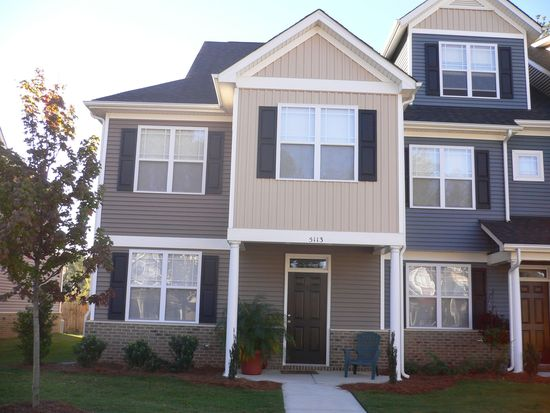 5113 Powell Townes Way, Raleigh, NC 27606