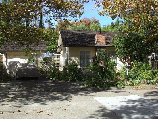 311 Tait Ave, Los Gatos, CA 95030