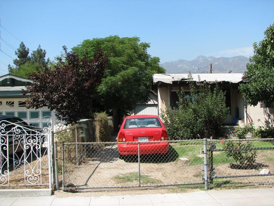 3125 Estado St, Pasadena, CA 91107