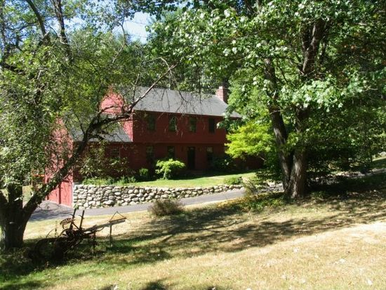 31 Holt Rd, Amherst, NH 03031