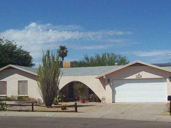 4028 W Angela Dr, Glendale, AZ 85308