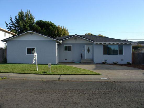 117 Lamont Ct, Vallejo, CA 94591