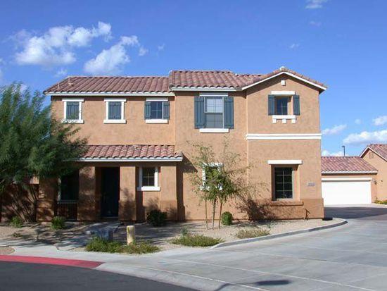 3888 E Palmer St, Gilbert, AZ 85298