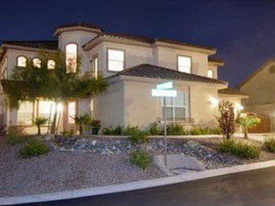133 Lonely Mountain Ct, Las Vegas, NV 89110