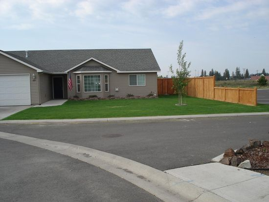 420 E Norma Lee Ave, Medical Lake, WA 99022