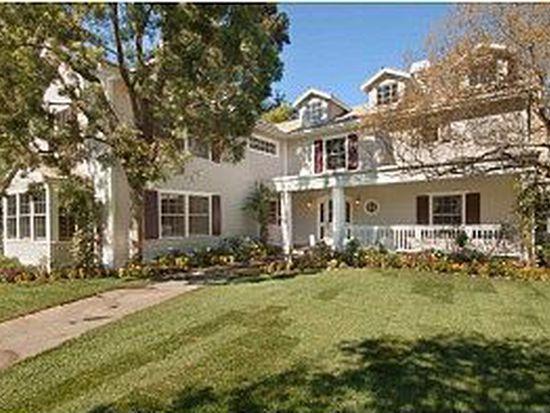 880 Chula Vista Ave, Pasadena, CA 91103