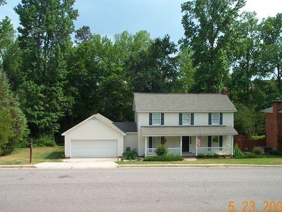 621 Chimney Hill Cir, Evans, GA 30809