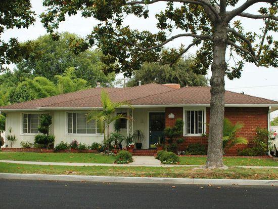 1025 E Freeland St, Long Beach, CA 90807