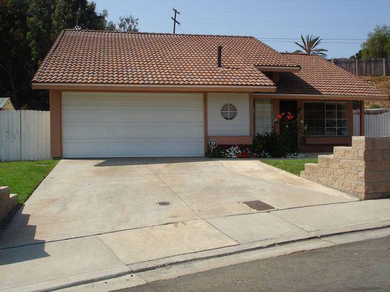 270 Terol Ct, San Diego, CA 92114