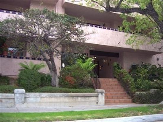601 E California Blvd APT 104, Pasadena, CA 91106