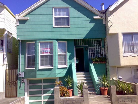 583 Naples St, San Francisco, CA 94112