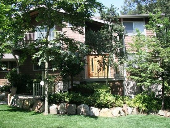1100 Mission Canyon Rd, Santa Barbara, CA 93105