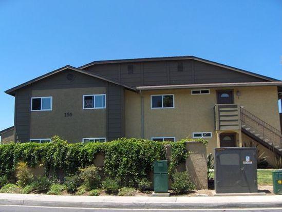 156 Avenida Descanso UNIT J, Oceanside, CA 92057