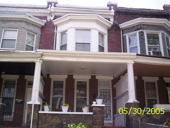 2805 Riggs Ave, Baltimore, MD 21216