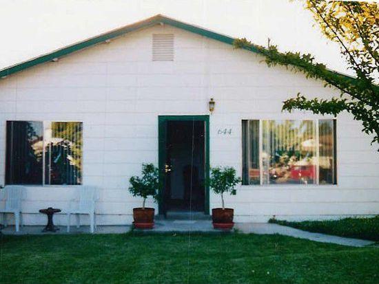 644 California Ave, Boulder City, NV 89005