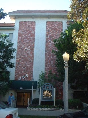 355 S Madison Ave UNIT 109, Pasadena, CA 91101