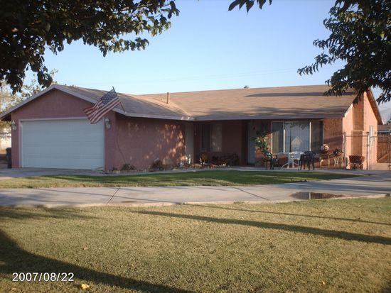 22191 Tehama Rd, Apple Valley, CA 92308
