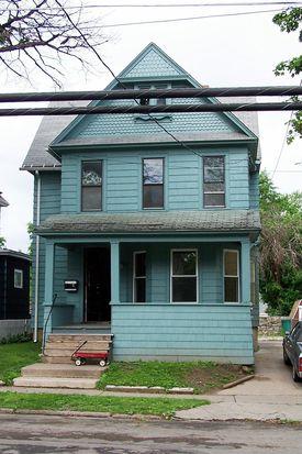 29 Harvey Ave, Lockport, NY 14094