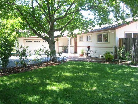 61 Jemco Ct, Pleasant Hill, CA 94523