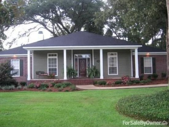 10510 Hunters Ridge Dr, Mobile, AL 36695
