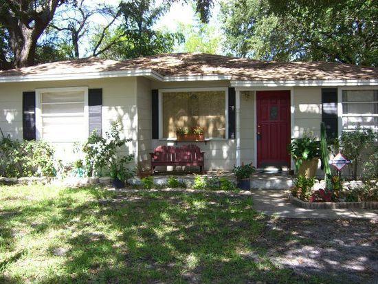 3611 W Renellie Cir, Tampa, FL 33629