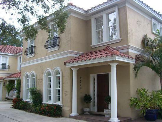 2710 W Price Ave # 2, Tampa, FL 33611