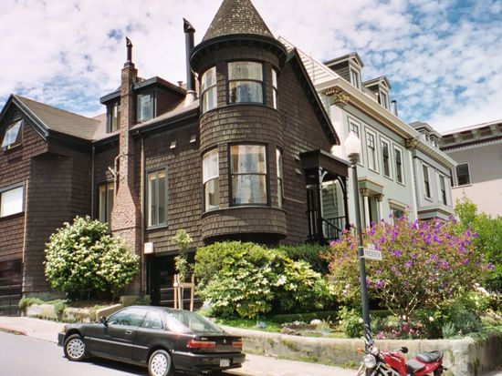 117 Frederick St, San Francisco, CA 94117
