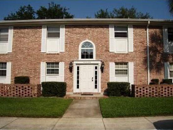 4202 Lake Underhill Rd APT B, Orlando, FL 32803