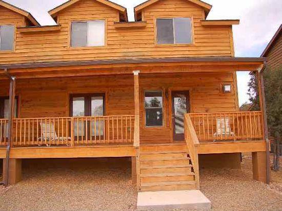6186 E Starlight Ridge Pkwy, Lakeside, AZ 85929