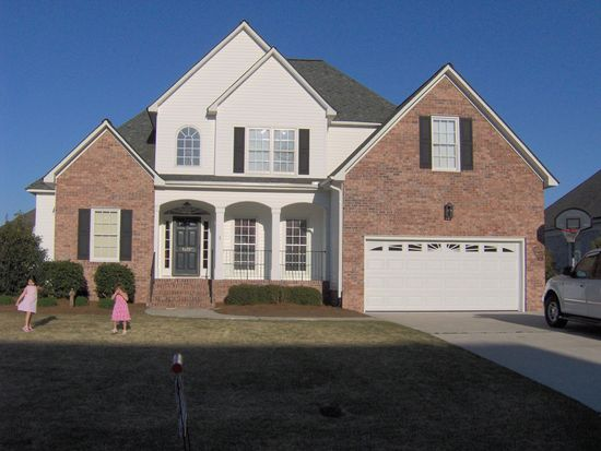 3305 Edwards Ct, Greenville, NC 27858