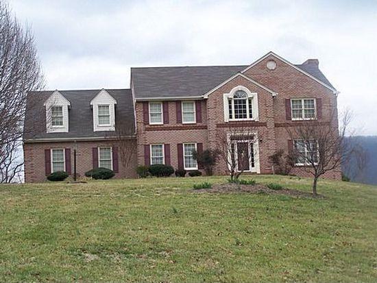 54 Stoneybrook Rd, Roanoke, VA 24019