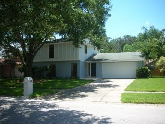 4606 Country Hills Dr, Tampa, FL 33624
