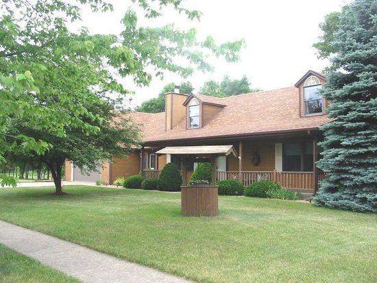 22935 S Frances Way, Channahon, IL 60410