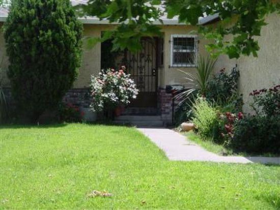 2808 E Anita St, Stockton, CA 95205