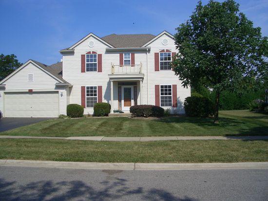 726 Royal Glen Dr, Cary, IL 60013